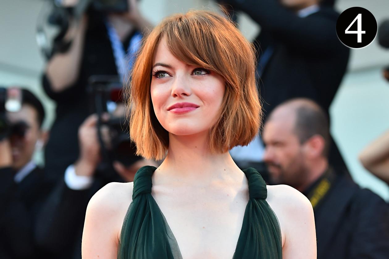 I beauty look più belli del 2014 – Il wob di Emma Stone