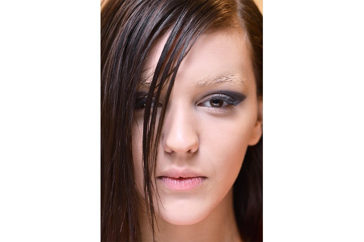 Il make up della sfilata Concept Korea AI 14-15