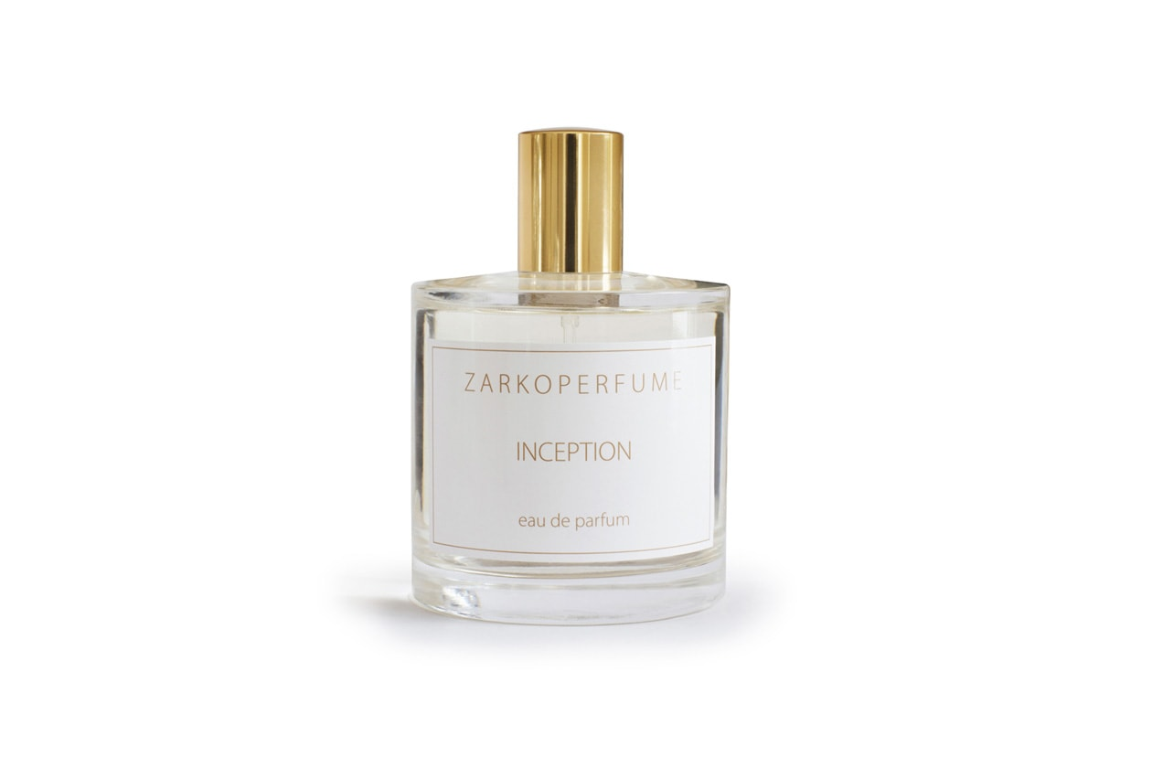 Inception di Zarko Parfum
