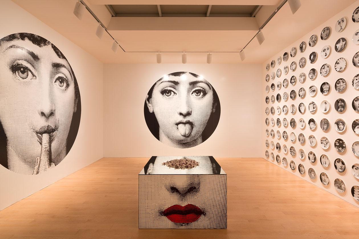 Installazione Five Senses Fornasetti for Valentino credit PH KAUFMAN (1)