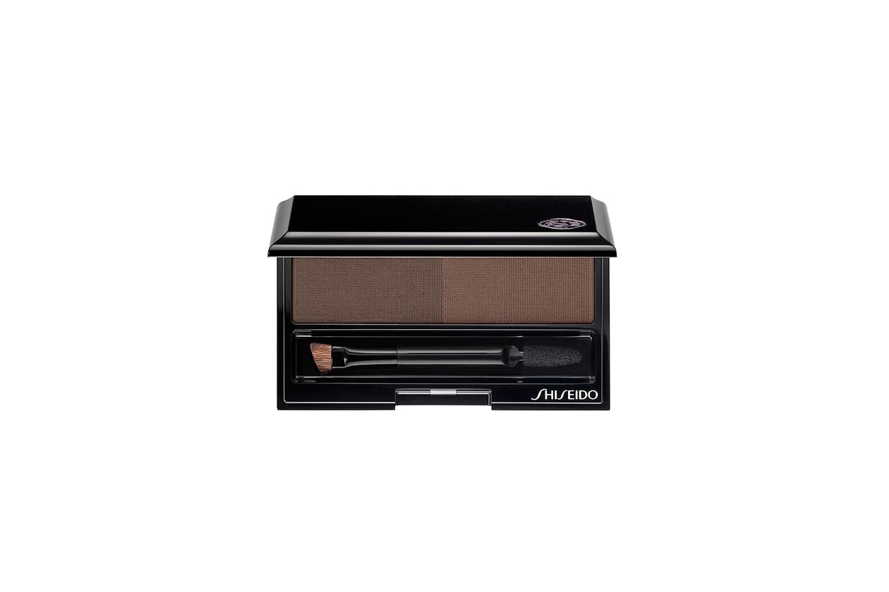 Kendall Jenner beauty look: Shiseido Eyebrow Styling Compact