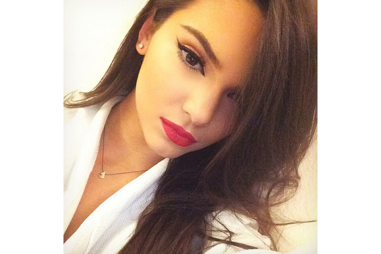 Kendall Jenner beauty look: il make up nel dettaglio