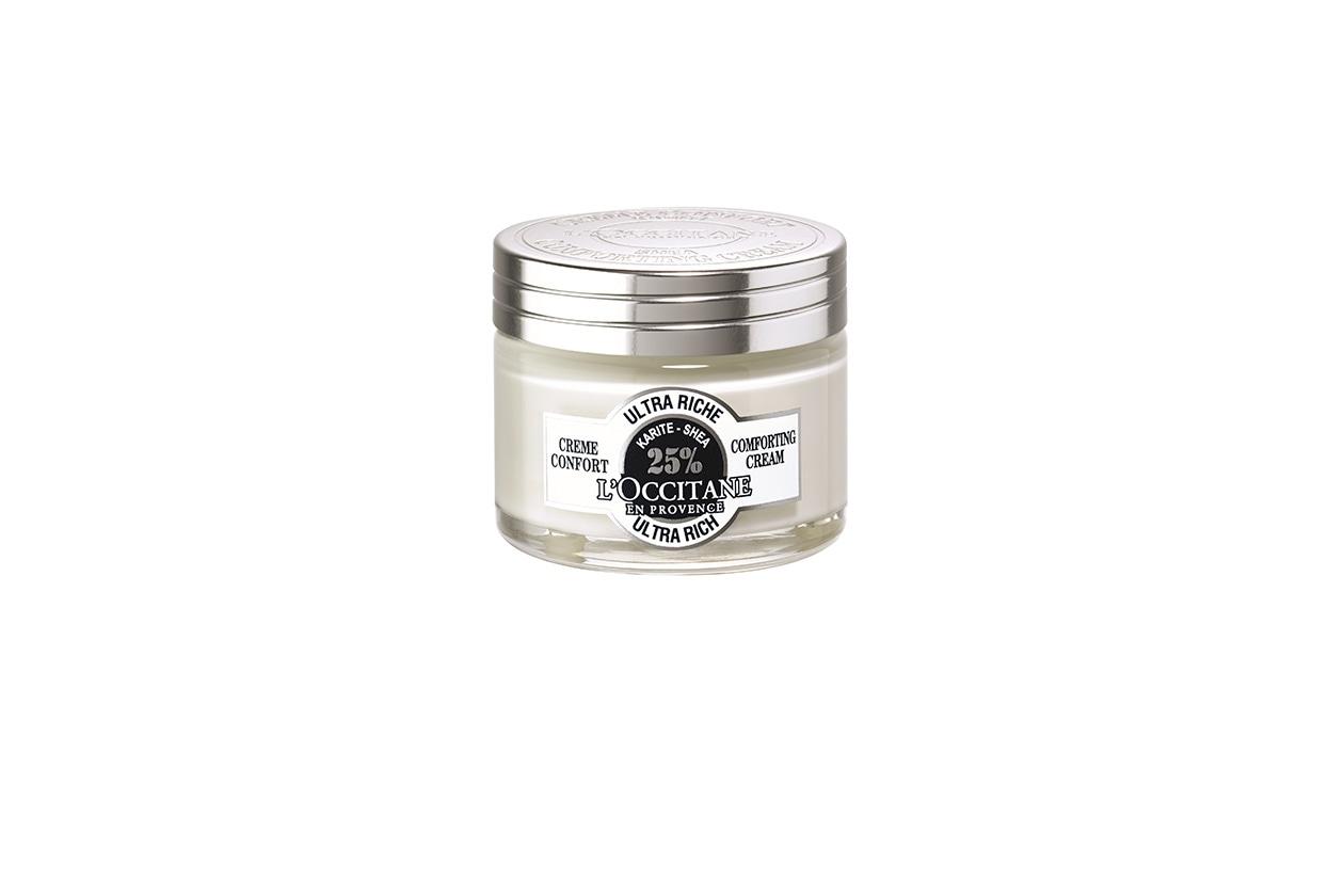 L'Occitane Crème Confort Ultra Riche