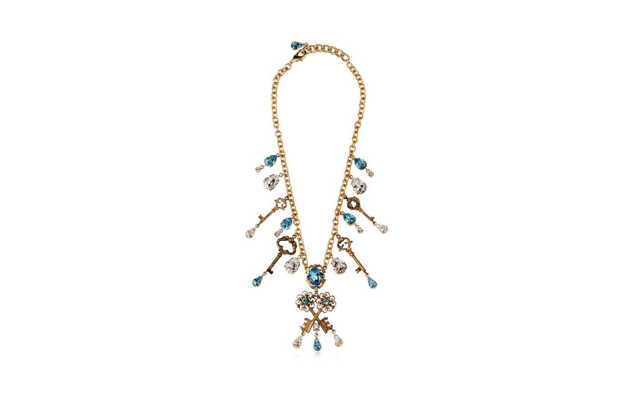 La chiave? Dolce&Gabbana