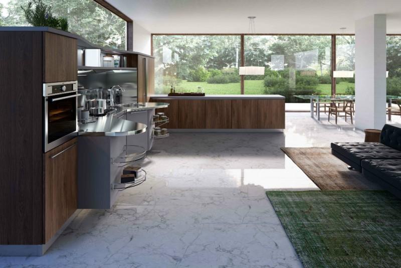 Snaidero le cucine moderne pi belle - Cucine snaidero moderne ...