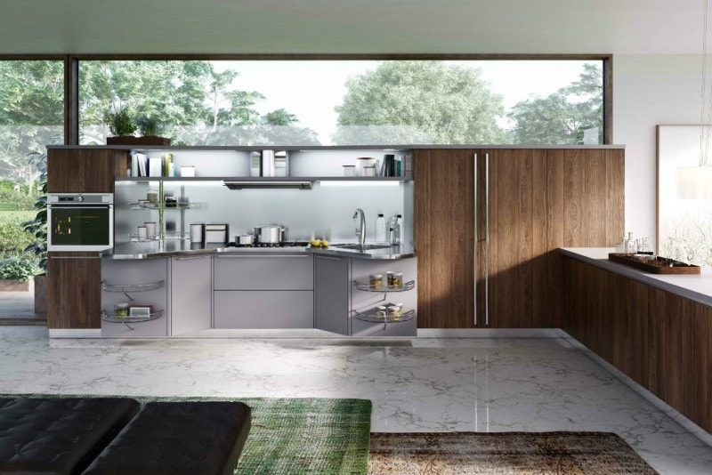 Awesome Snaidero Cucine Classiche Images - Home Ideas - tyger.us