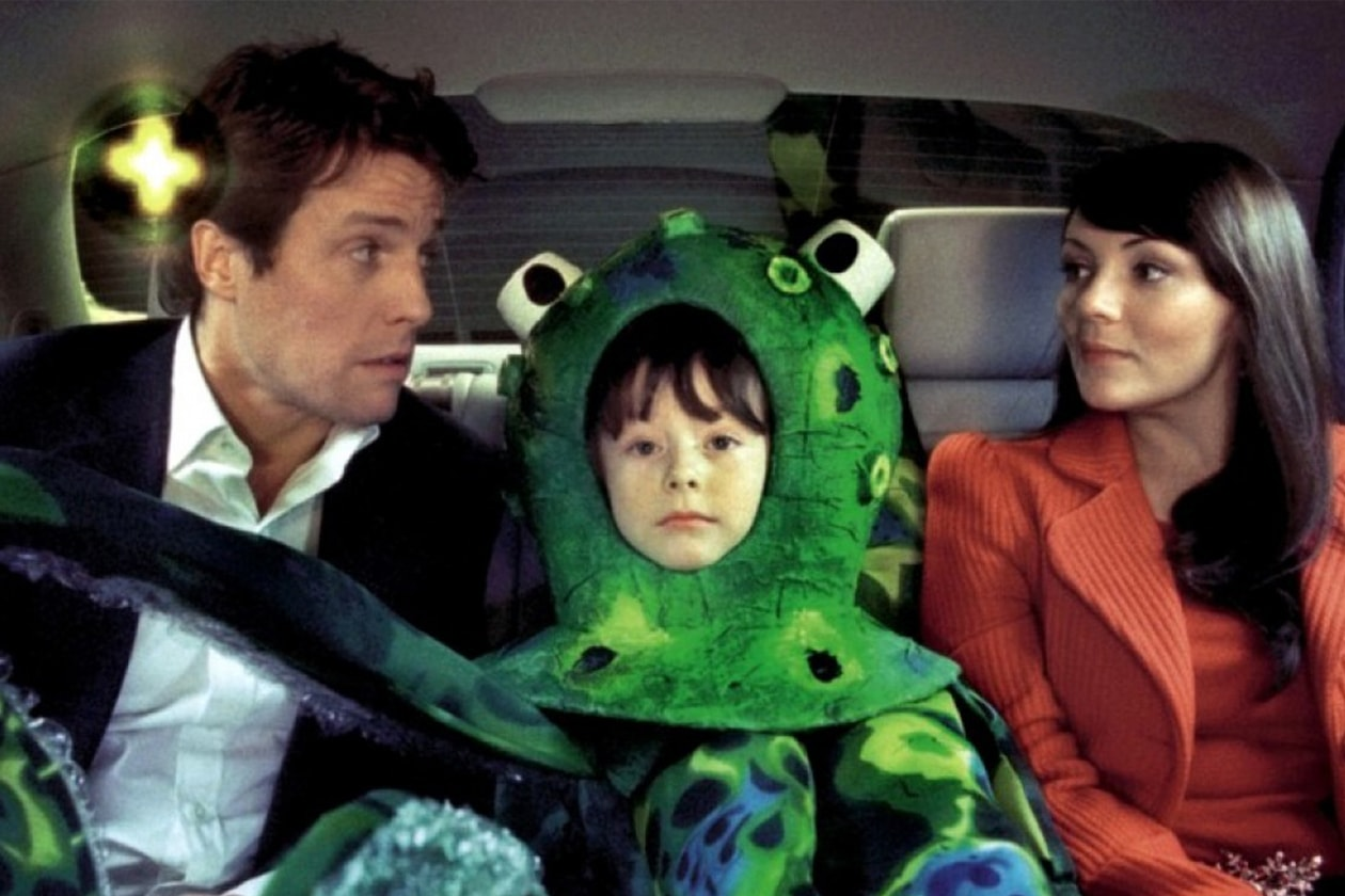 Love actually, Natale