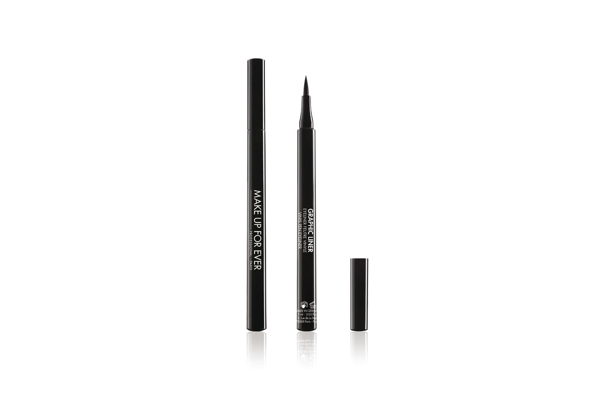 Make up For Ever FEUTRE GRAPHIC LINER BLANC