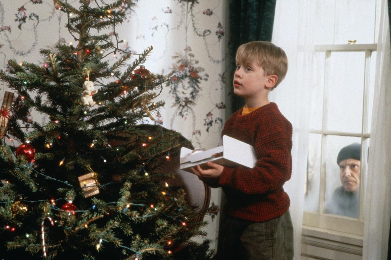 Mamma ho perso l'aereo, Natale