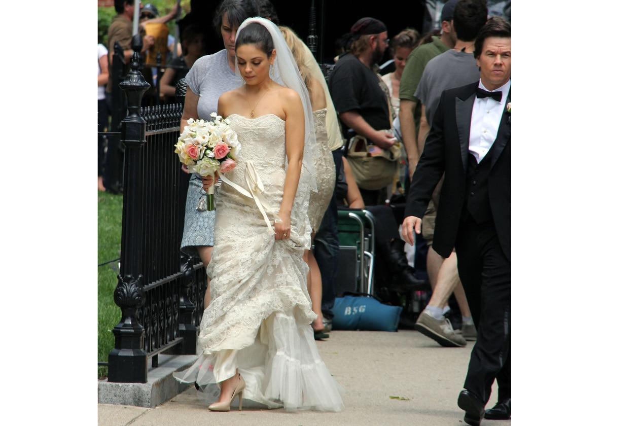 Mila Kunis in Ted