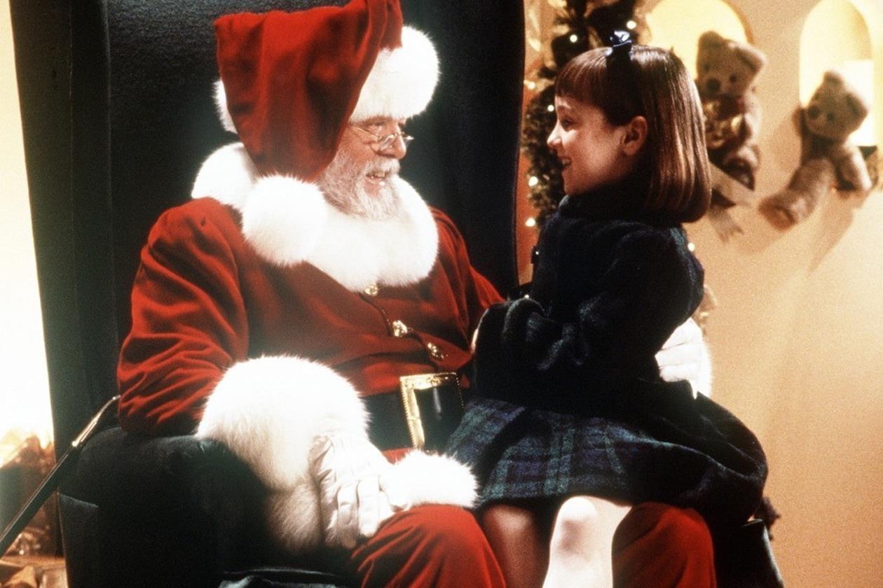Miracolo nella 34ma, Natale