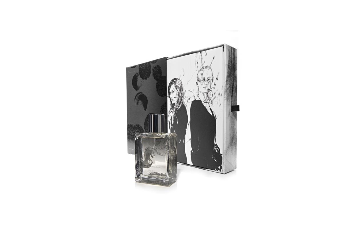 N°6 di Six Scents Parfums