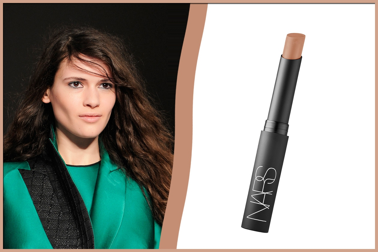 NUDE: Antonio Berardi – NarsPureMatte Lipstickin Bangkok