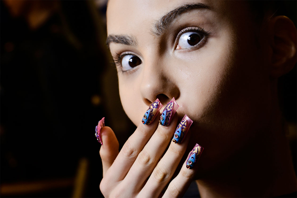 NailArt TheBlonds