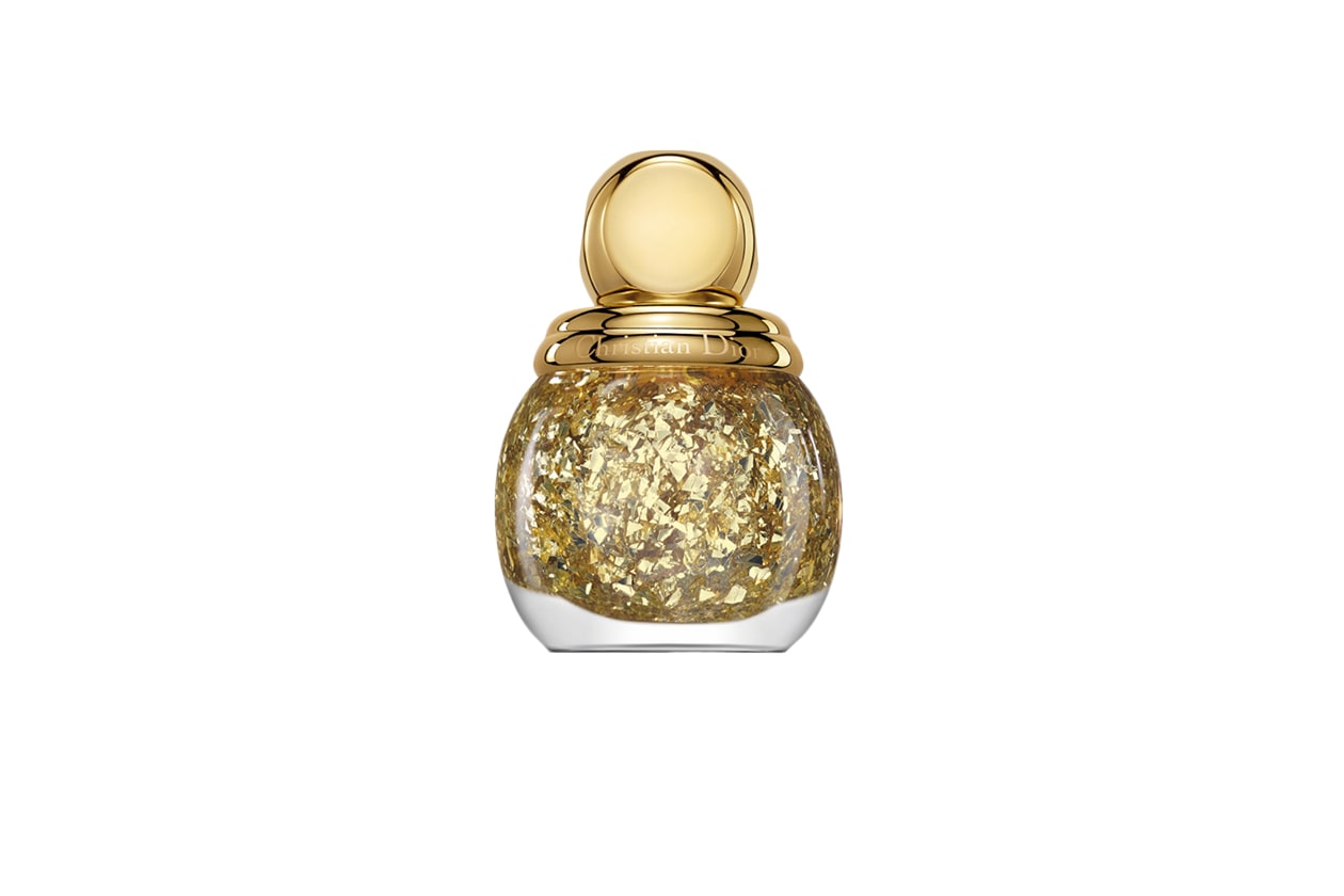 ORO: Dior – Diorific Golden Shock