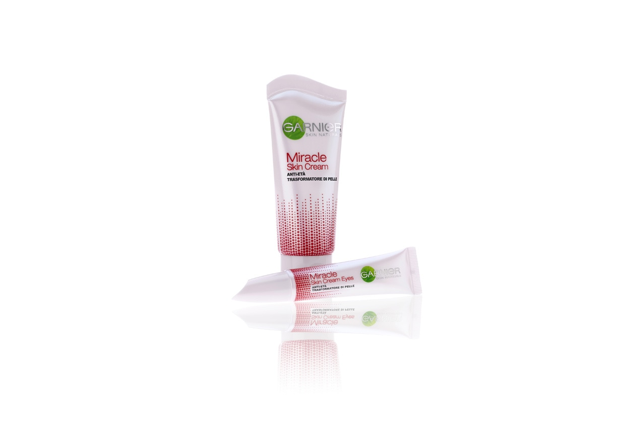 Pack Garnier Miracle groupage