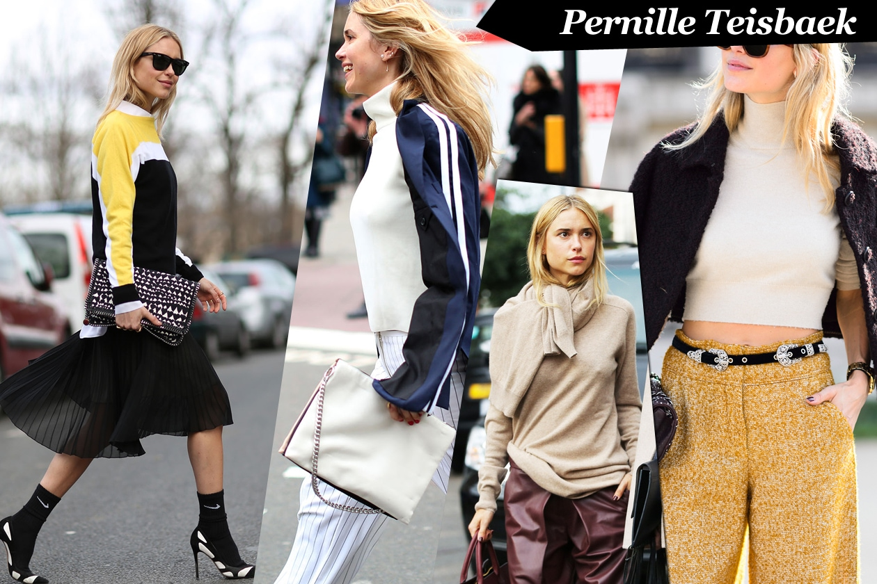 Pernille Teisbaek: nordic minimal