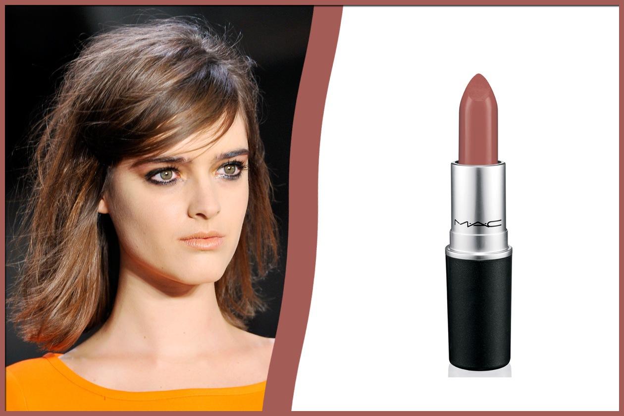 Peter Som – The Matte Lip Lipstick in Pander Me diMac Cosmetics