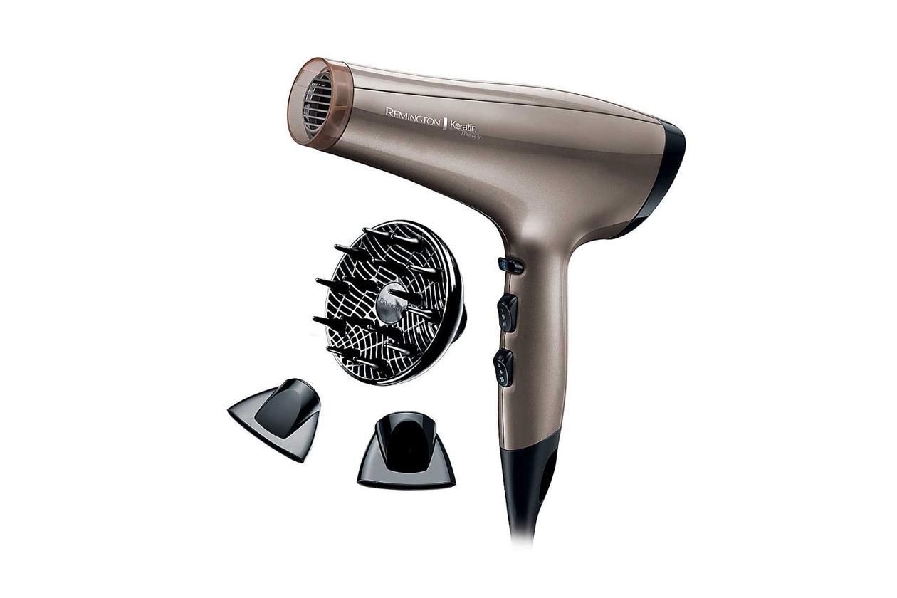 Phon per capelli: Remington Keratin Therapy Pro Hair Dryer