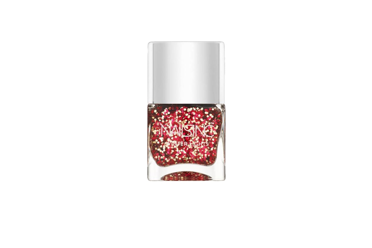 ROSSO: Nails Inc – Winter Lights Royal Avenue