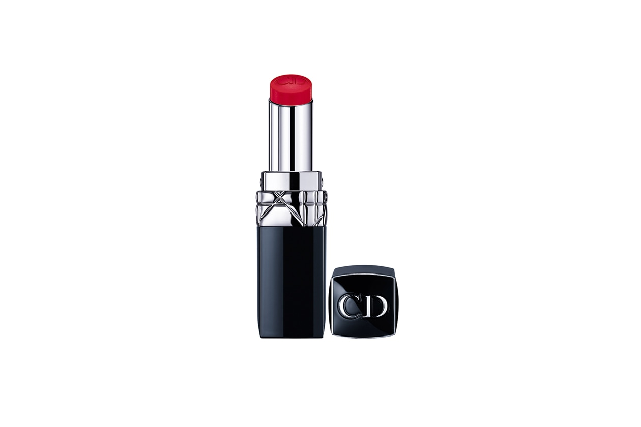 Rossetto rosso: Dior Rouge Dior Baume Lys Rouge