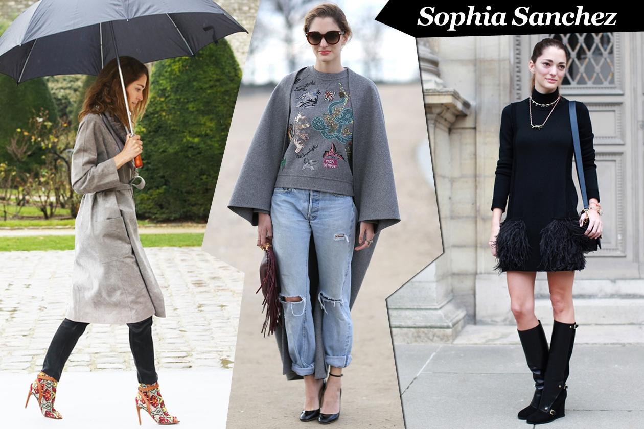 Sophia Sanchez: bellezza argentina