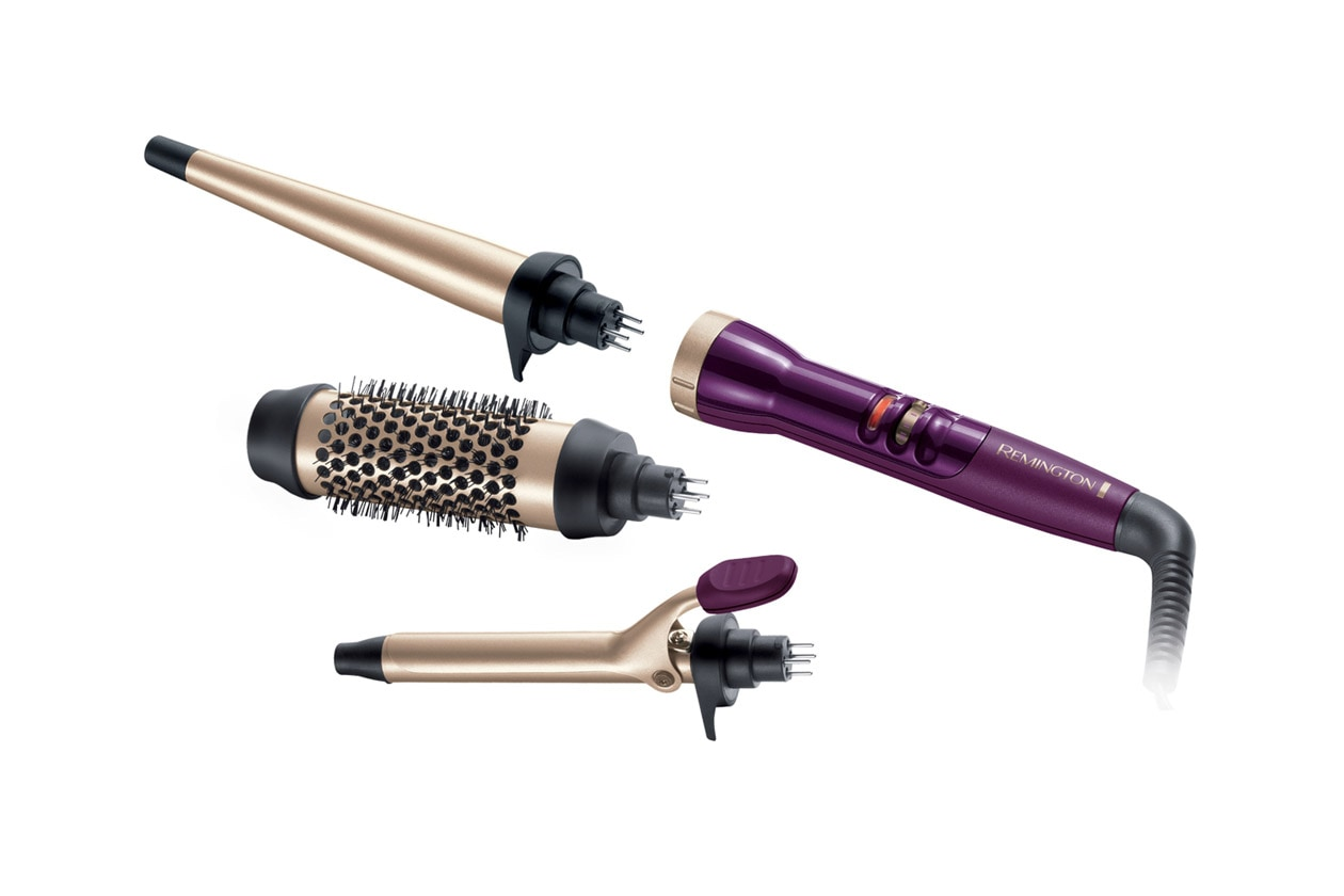 Styler per capelli: Remington Styler Your Style