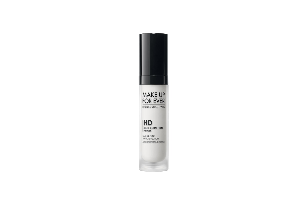 Trucco giorno e sera: Make Up For Ever HD Primer