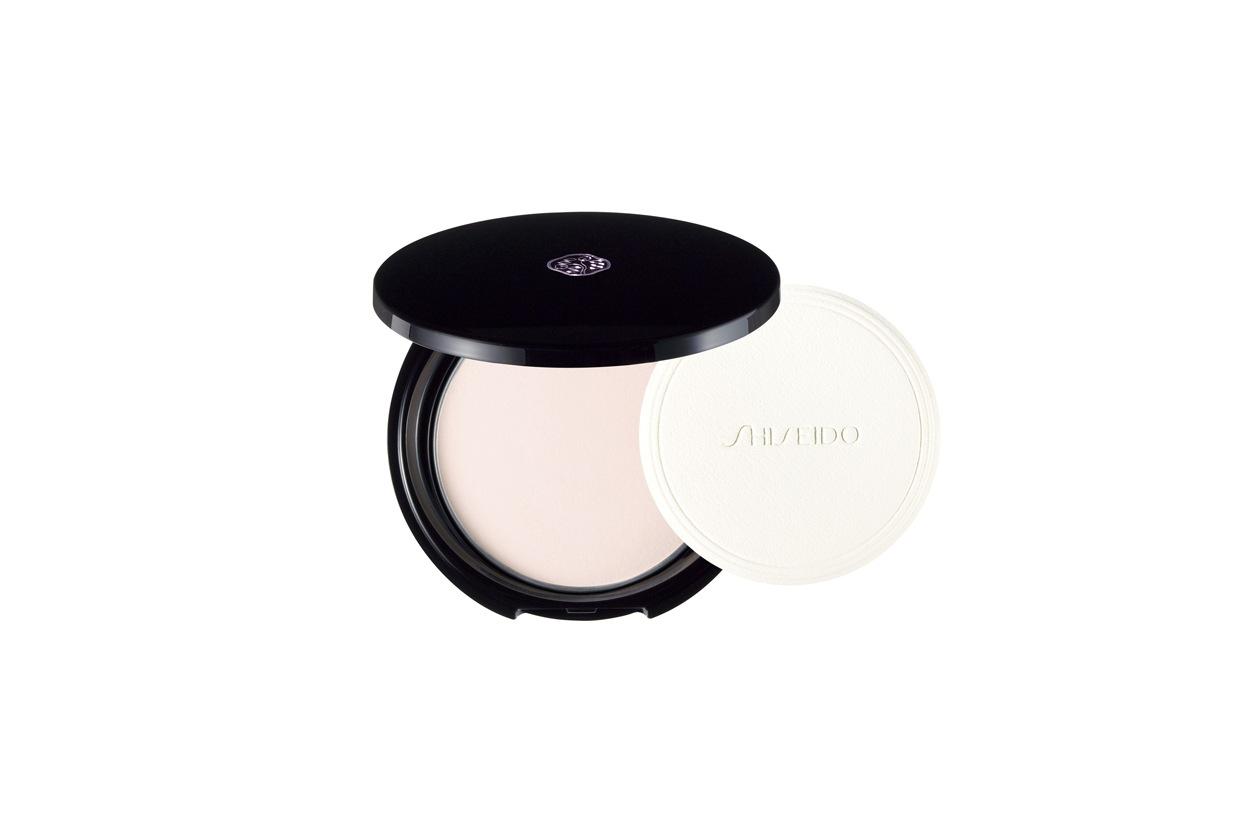 Trucco giorno e sera: Shiseido Translucent Pressed Powder