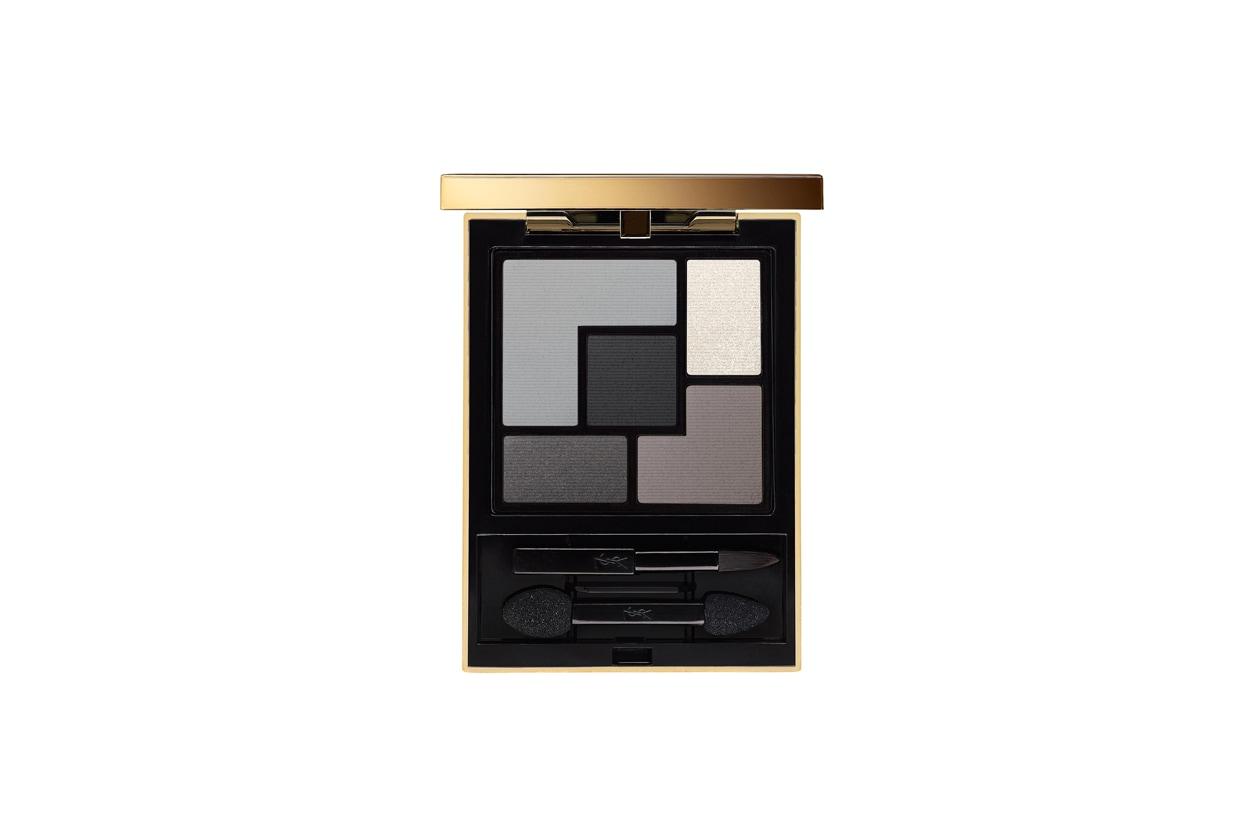 Trucco giorno e sera: Yves Saint Laurent Couture Palette in Tuxedo