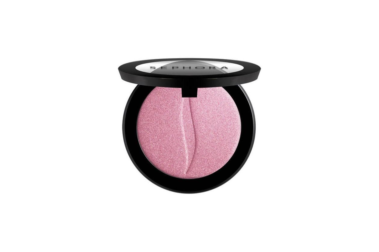 Trucco occhi rosa: Sephora