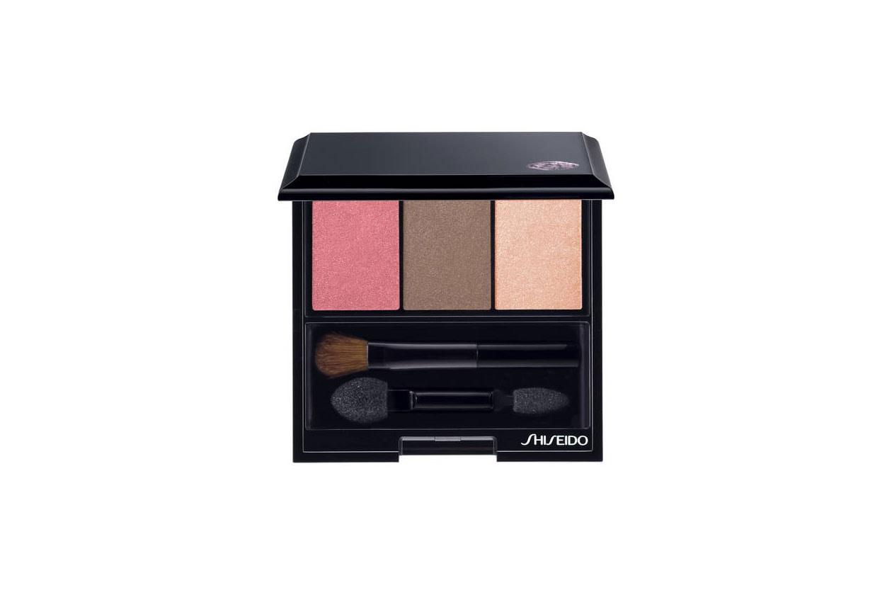 Trucco occhi rosa: Shiseido