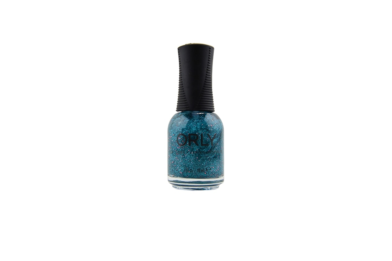 VERDE: Orly – Steal the spotlight