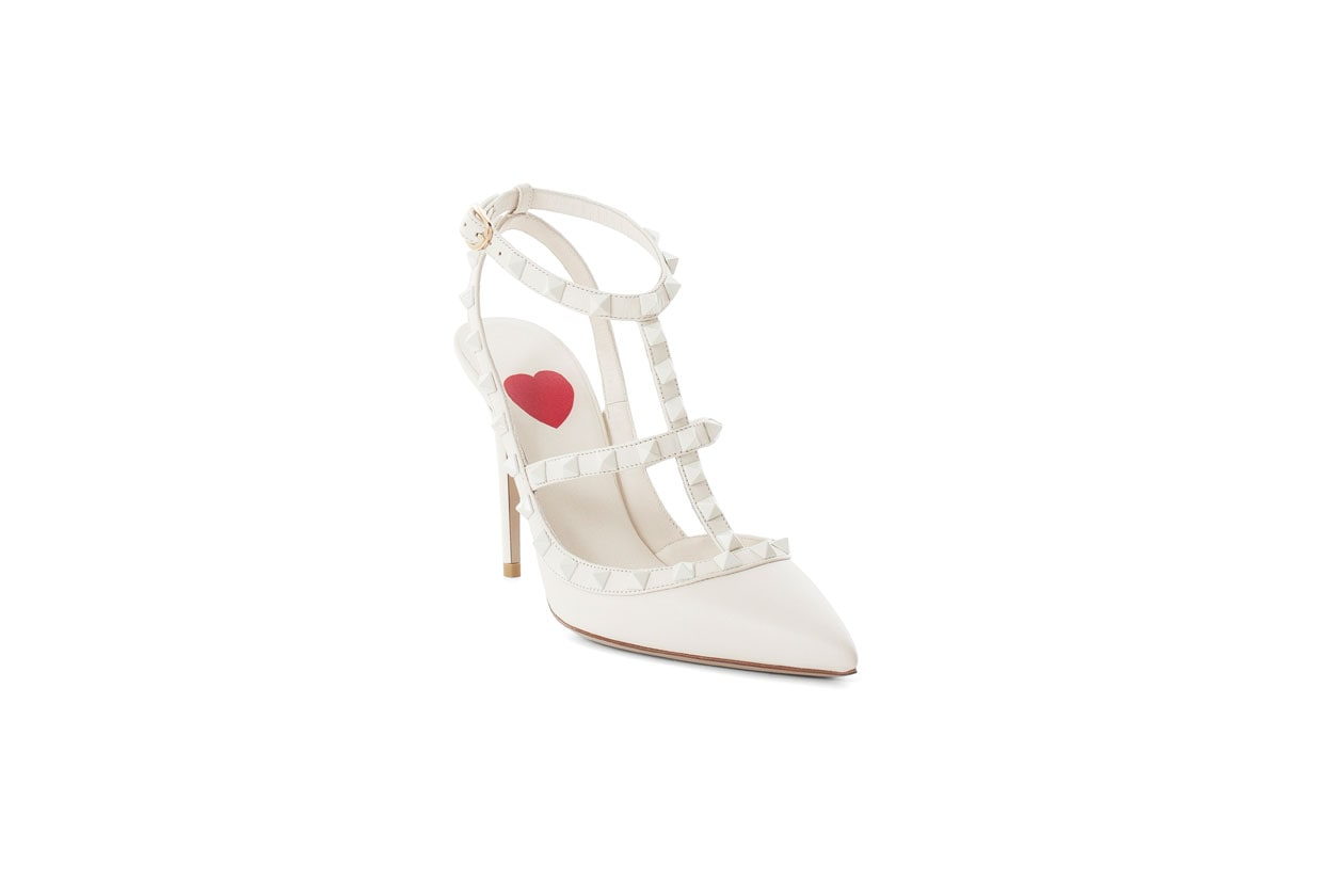 Valentino Garavani Capsule Collection Rockstud Shoes