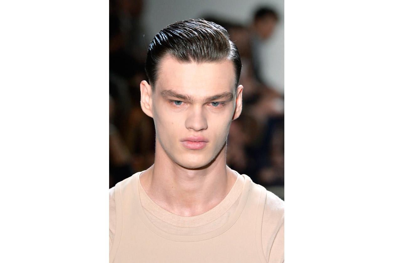 Very sleek per Calvin Klein