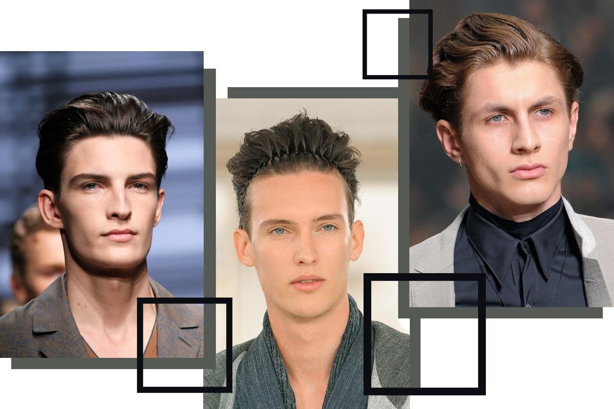 Volume: spazio alla fantasia con i capelli lavorati in verticale