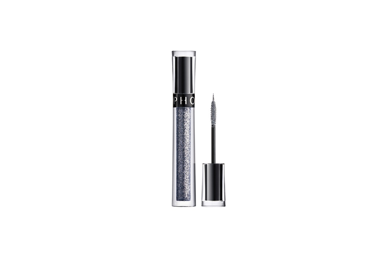 Winter Make Up Bianco Sephora Glitter Liner Chrome Silver