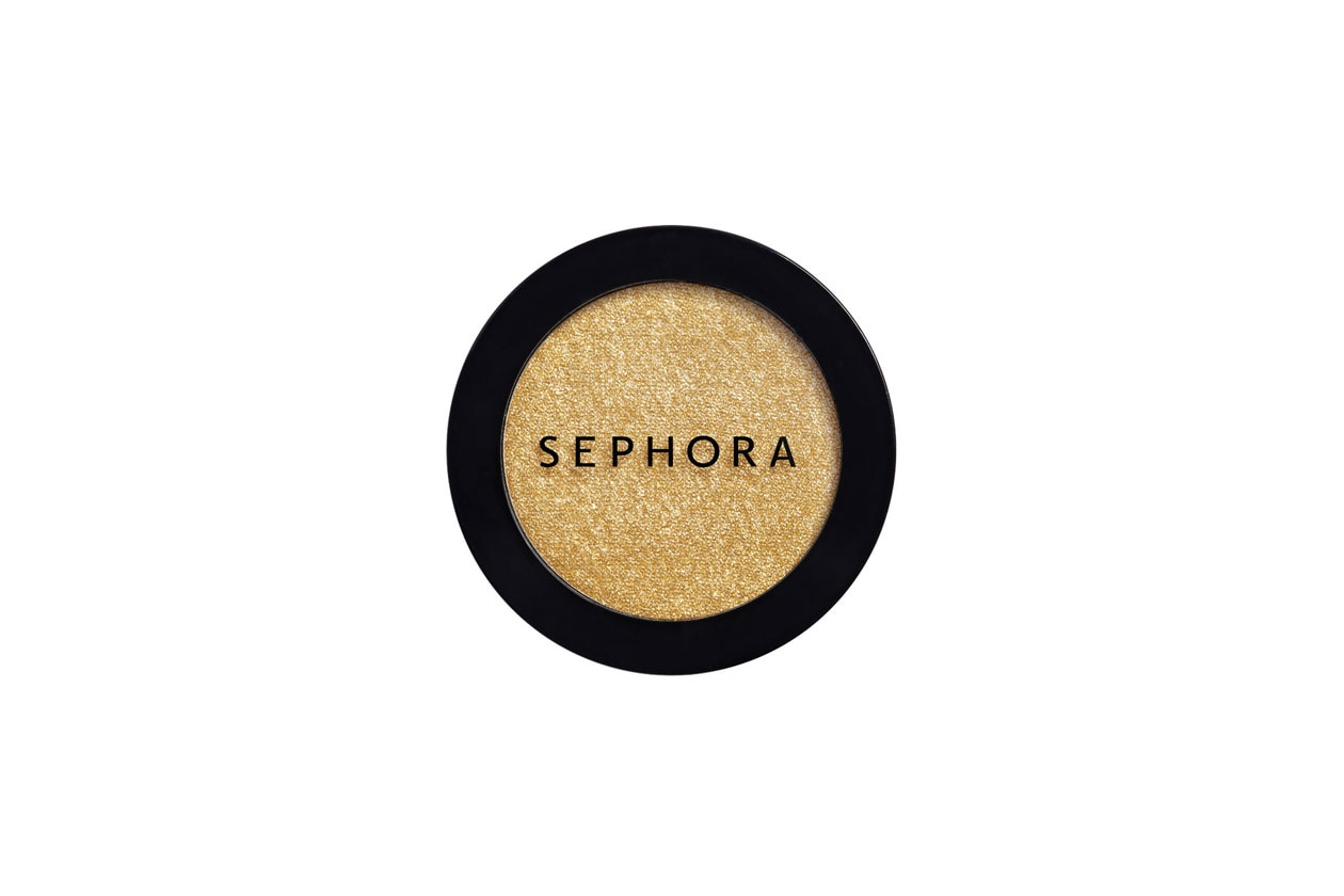Winter Make Up Oro Sephora Colorful Or