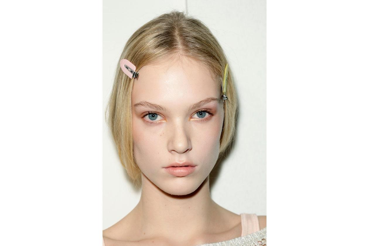 Winter Make Up Sfilata Alberta Ferretti