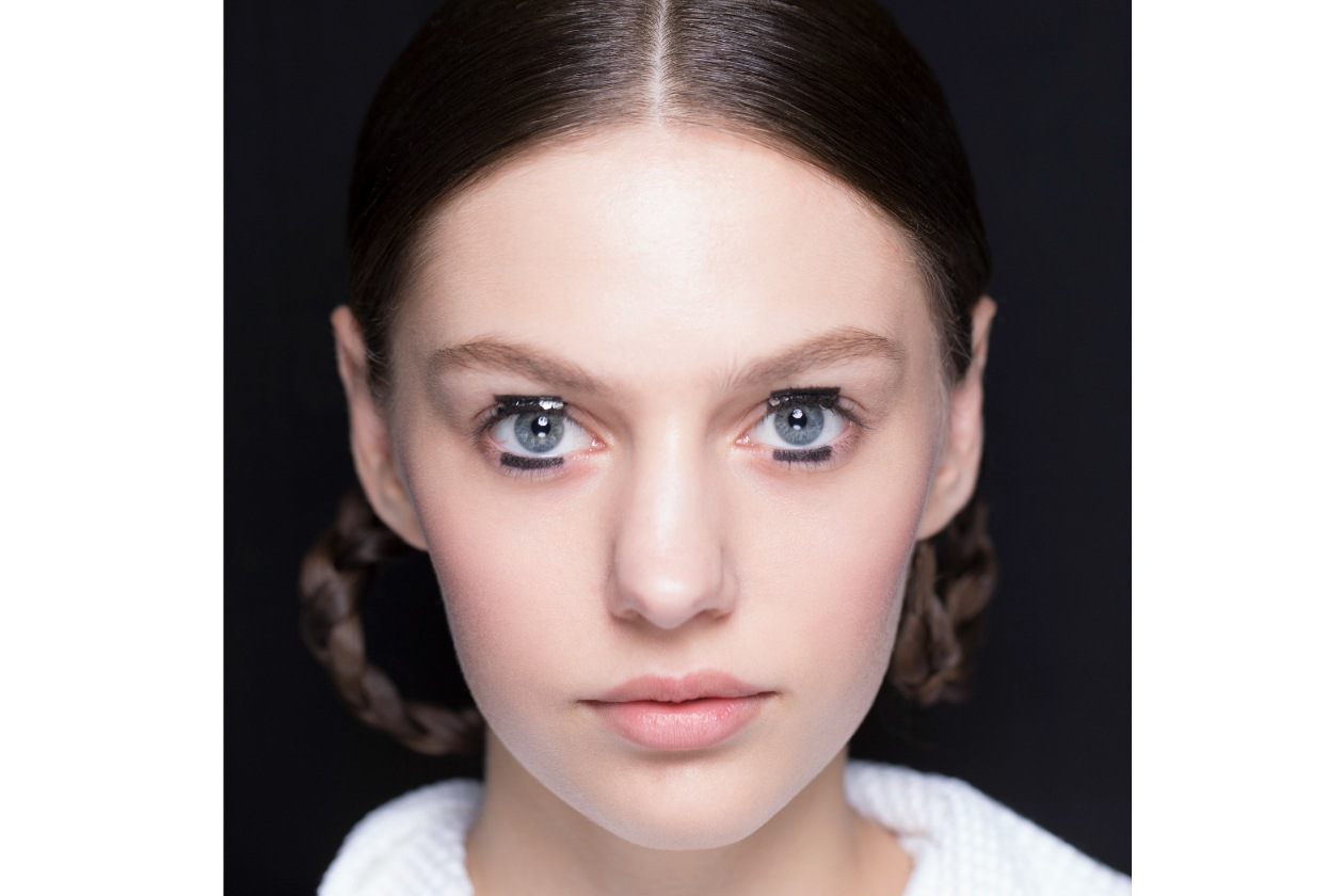 DIOR PRE-FALL 2015: IL BEAUTY LOOK