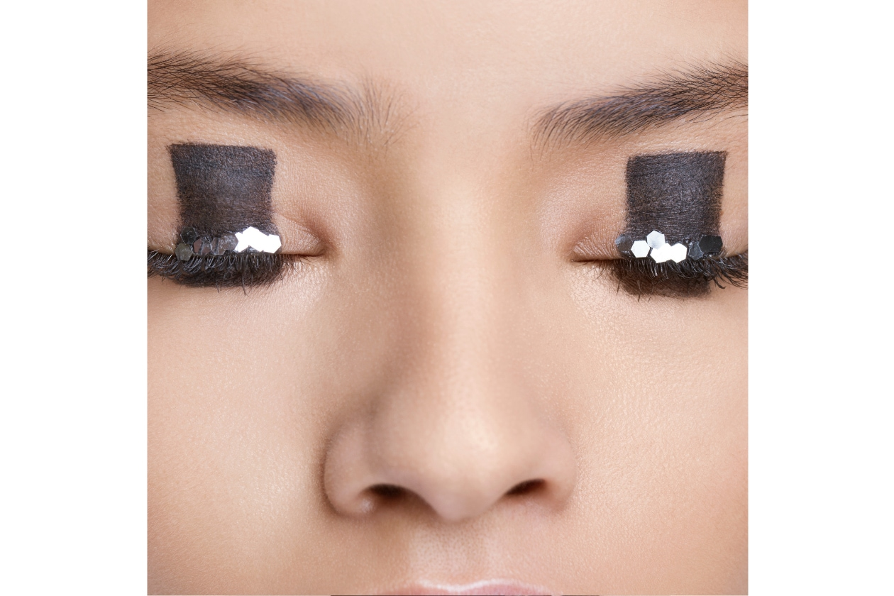 DIOR PRE-FALL 2015: FOCUS ON EYES