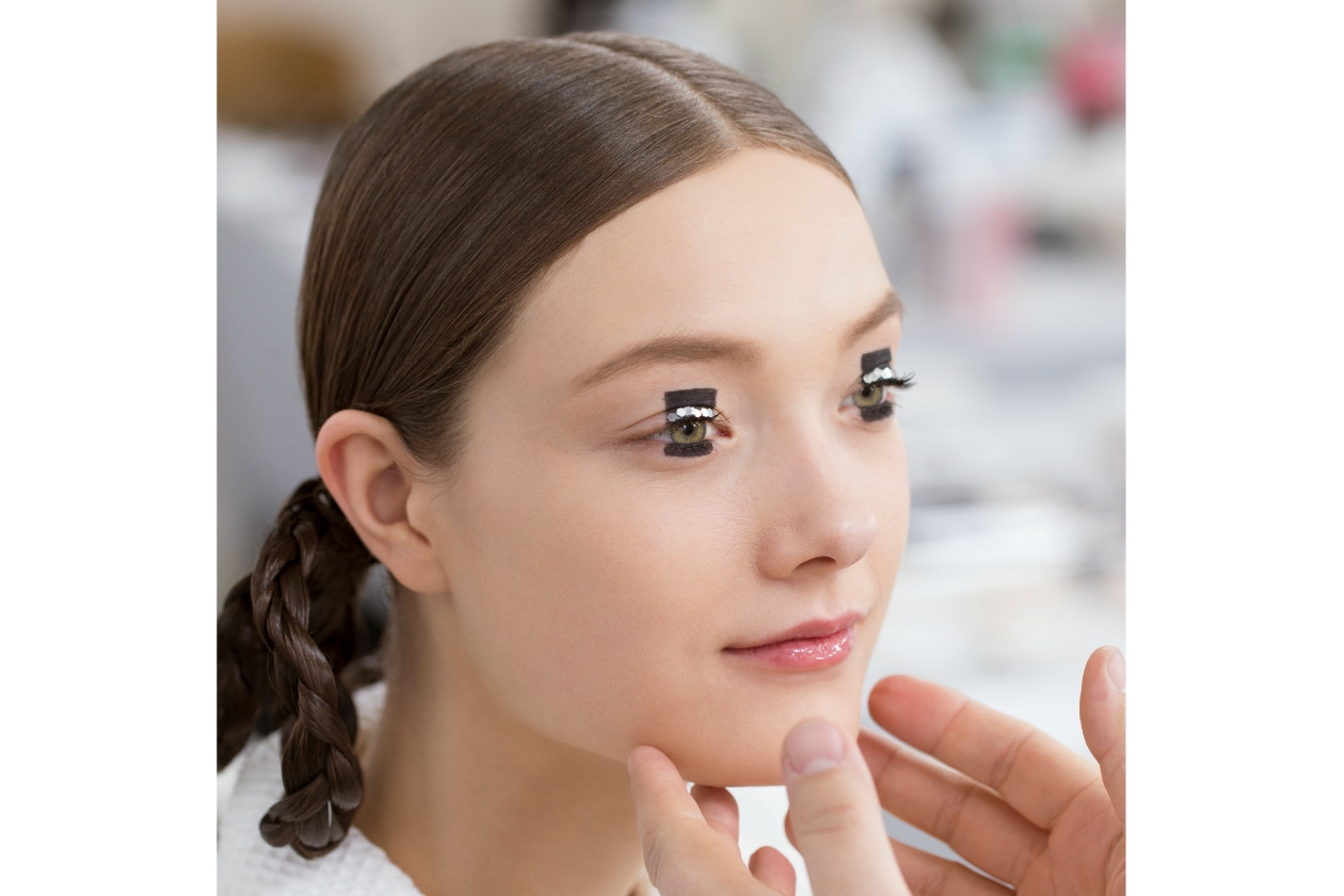 DIOR PRE-FALL 2015: A PERFECT COMPLEXION