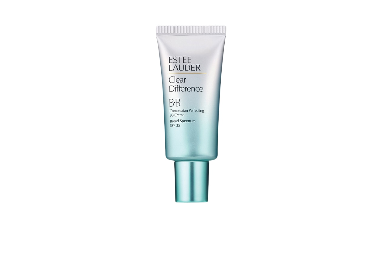 BB CREAM: CLEAR DIFFERENCE BY ESTEE LAUDER
