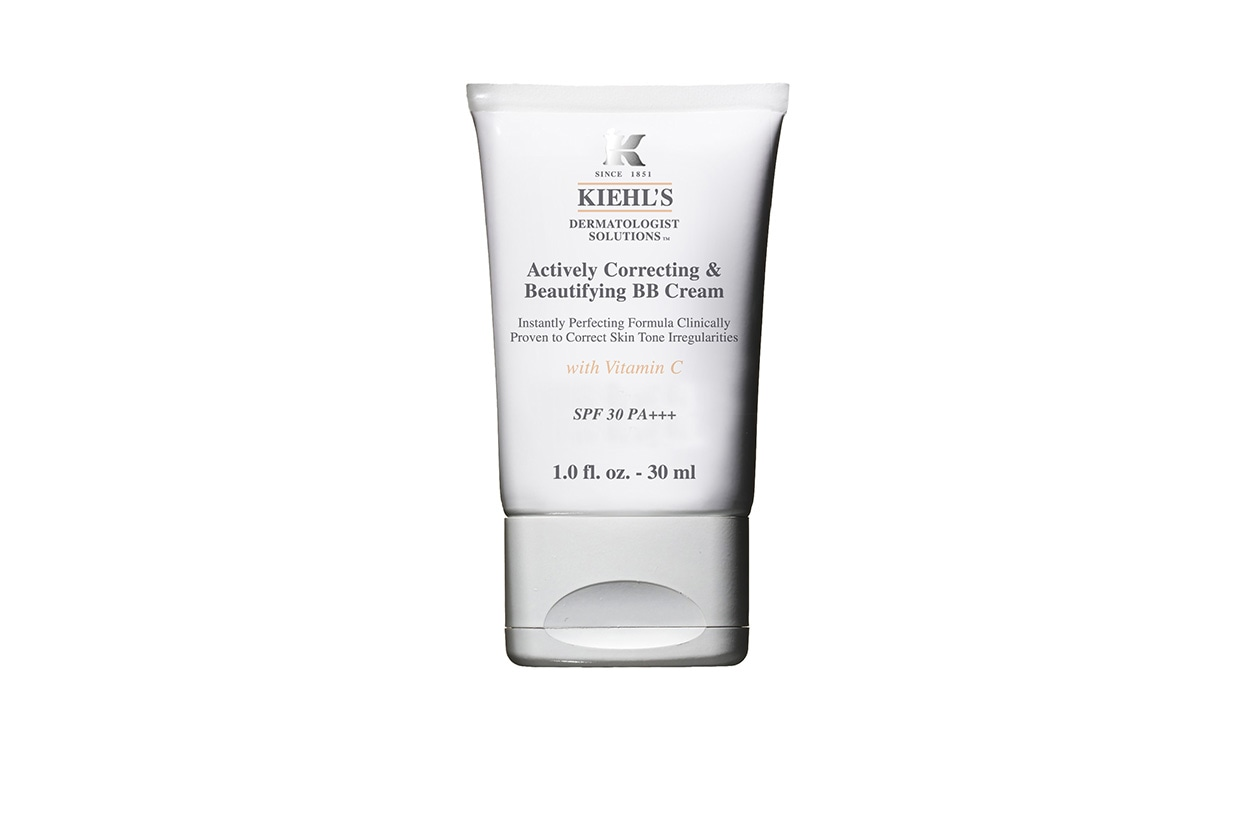 ACTIVELY CORRECTION & BEAUTIFYING BB CREAM BY KIEHL'S