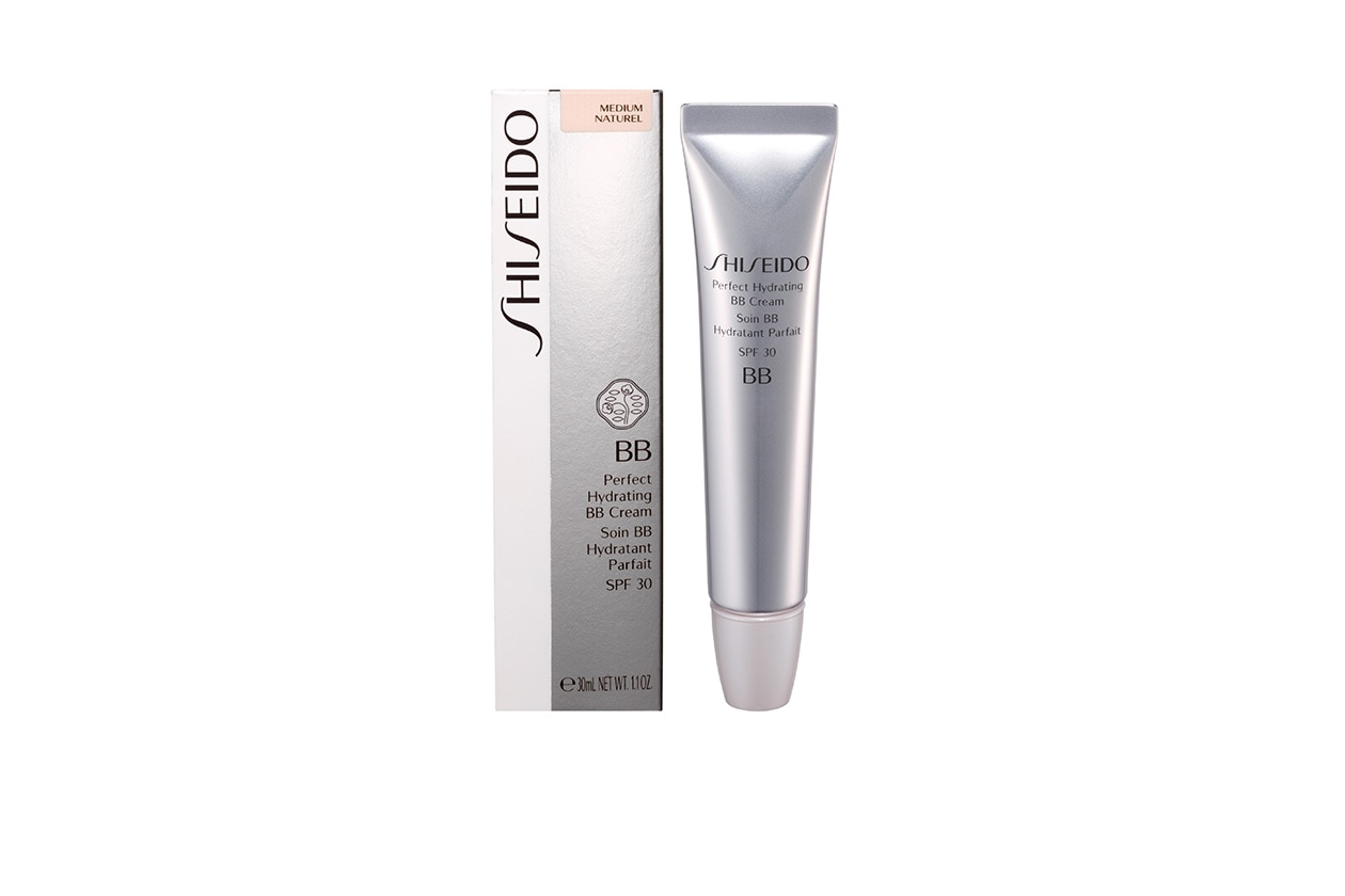 BB CREAM: PERFECT HYDRATING BY SHISEIDO
