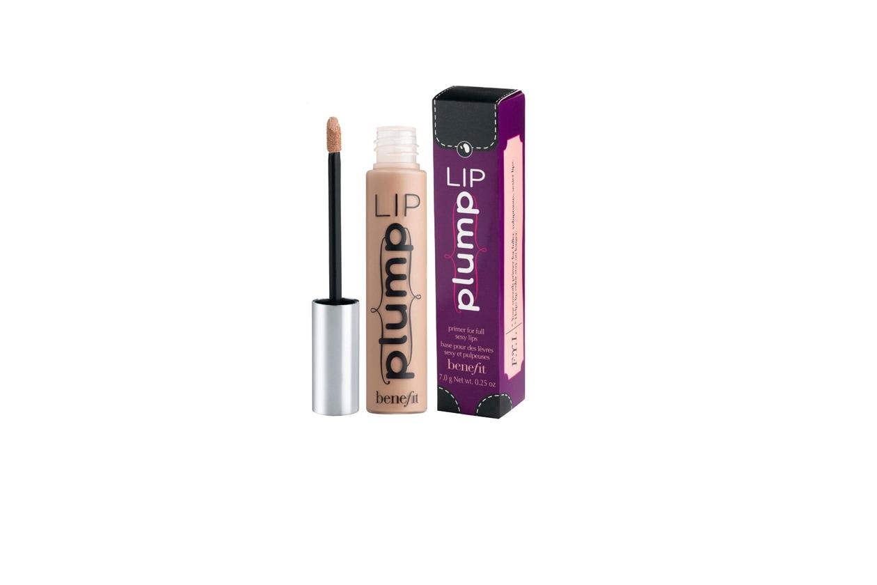 benefit lip plump