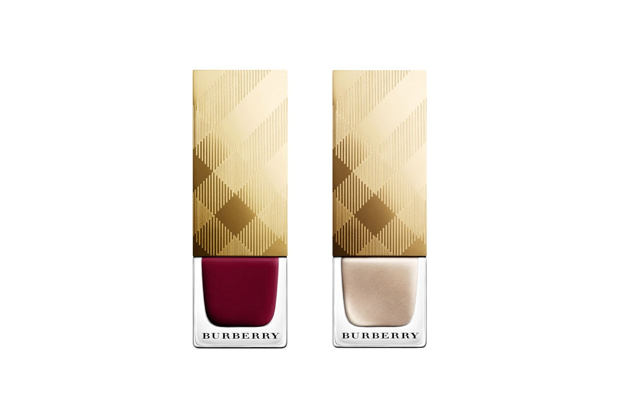 Burberry Winter Glow