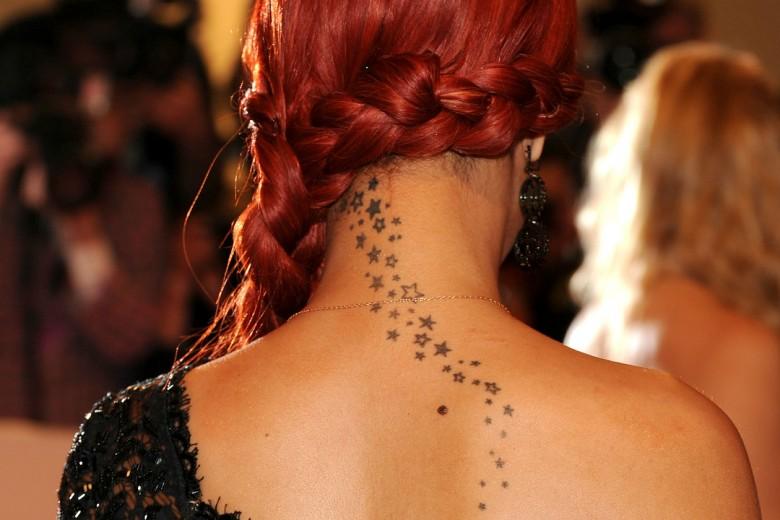 I tatuaggi delle star: i tattoo più belli delle celebrity