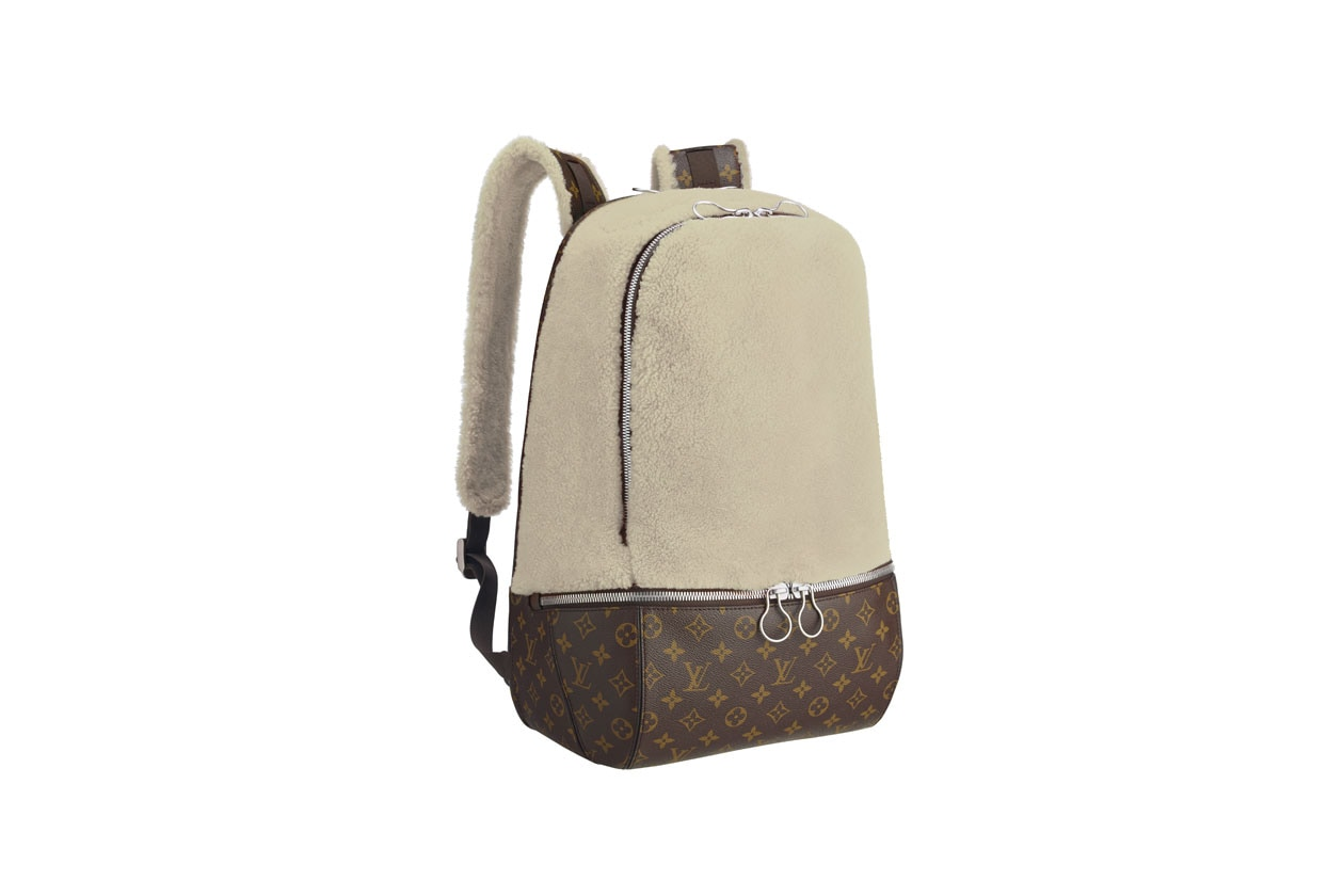 cut MN Bag Beige 2
