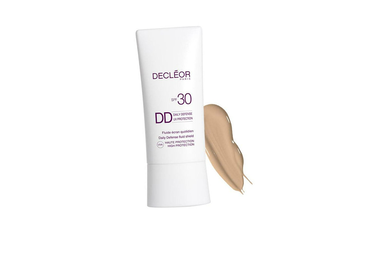 DD CREAM: DAILY DEFENSE BY DECLEOR